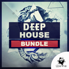 Chop Shop Samples: Deep House Bundle