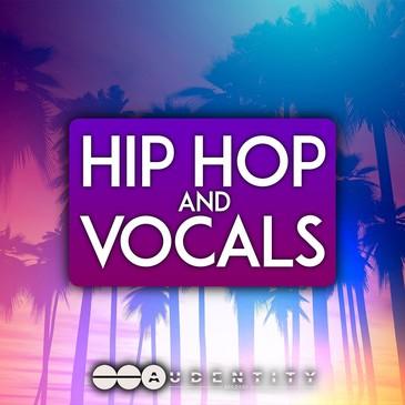 Hip Hop & Vocals