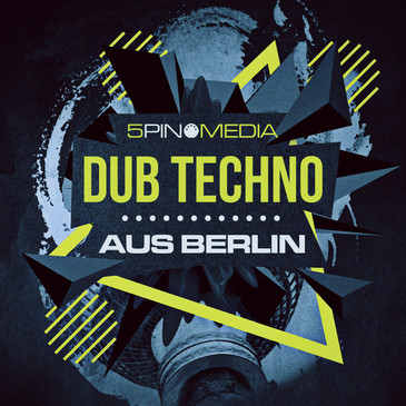 Dub Techno Aus Berlin