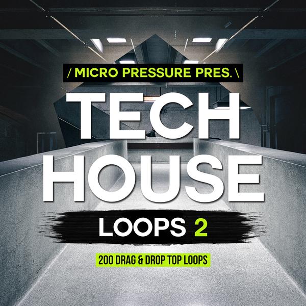 Tech House Loops 2