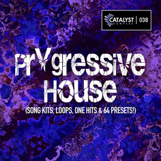 Catalyst Samples: Prygressive House