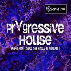 Catalyst Samples: Prygressive House