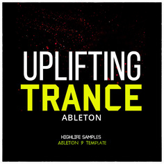 Ableton Uplifting Trance Project