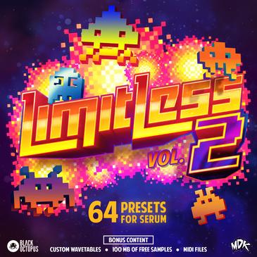 MDK: Limitless 2