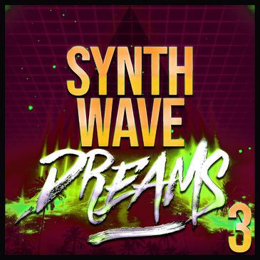 Synthwave Dreams 3