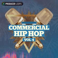 Commercial Hip Hop Vol 4