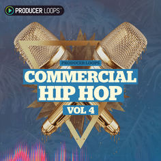 Commercial Hip Hop Vol 4