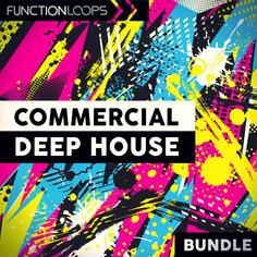 Commercial Deep House Bundle