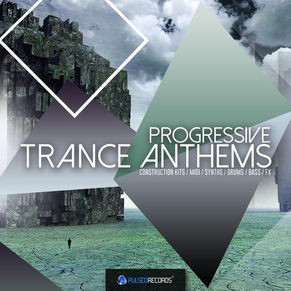 Progressive Trance Anthems