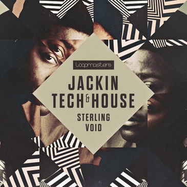 Sterling Void: Jackin House & Tech