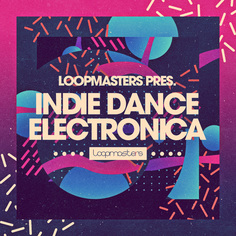 Indie Dance Electronica
