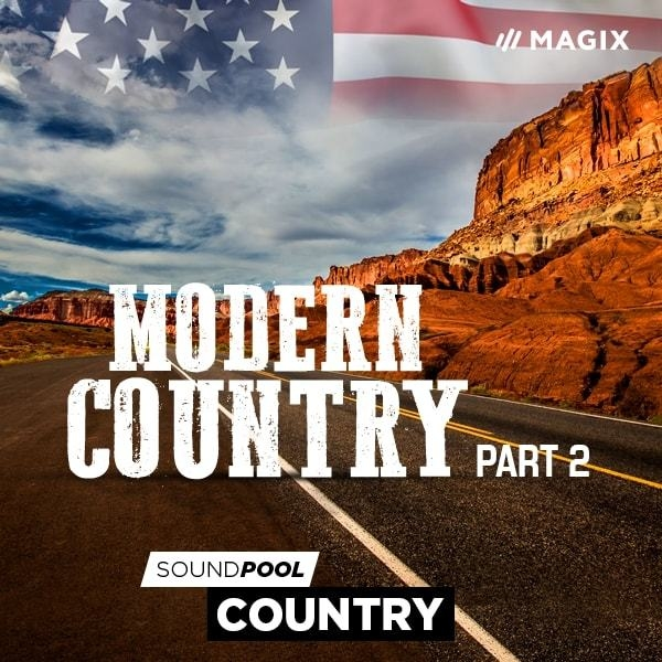 Modern Country Part 2