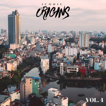 Iconic Origins Vol 4