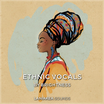 Laniakea Sounds: Ethnic Vocals