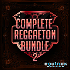 Complete Reggaeton Bundle 2