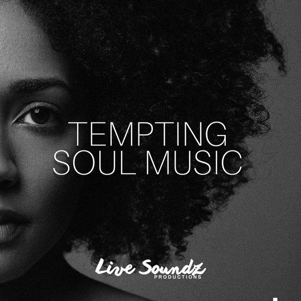 Tempting Soul Music