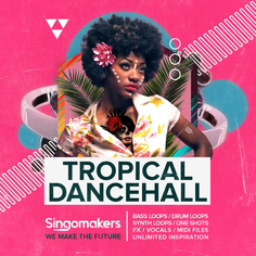 Tropical Dancehall