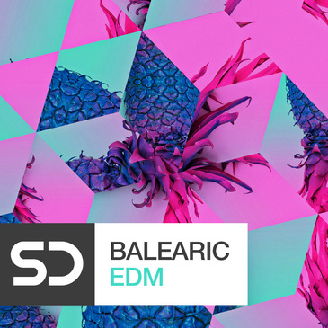 Balearic EDM