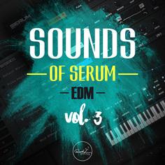 Sounds Of Serum Vol 3