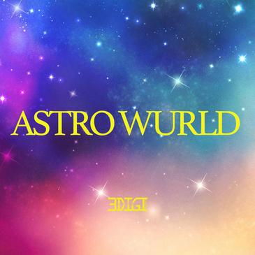 Astro Wurld