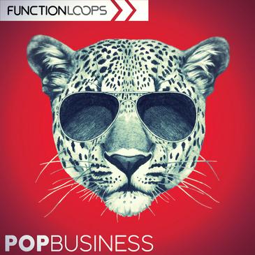 Pop Business