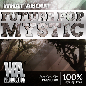What About: Future Pop Mystic