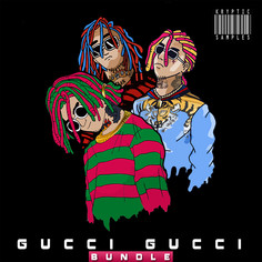 Gucci Gucci Bundle