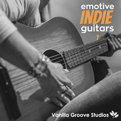Emotive Indie Guitars Vol 1