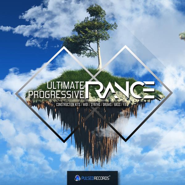 Ultimate Progressive Trance Bundle