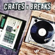 Crates N Breaks