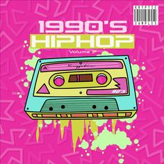 1990s Hip Hop Vol 3