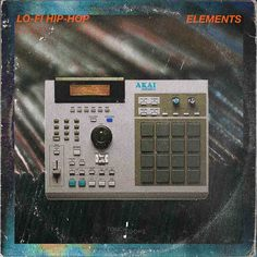 Lo-Fi Hip Hop Elements