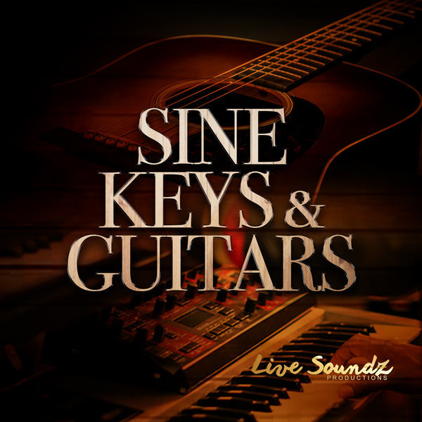 Sine Keys & Guitars