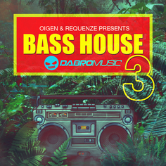 Bass House Vol 3