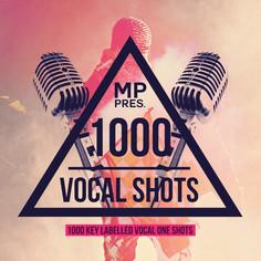 1000 Vocal Shots
