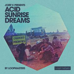 Jozef K: Acid Sunrise Dreams