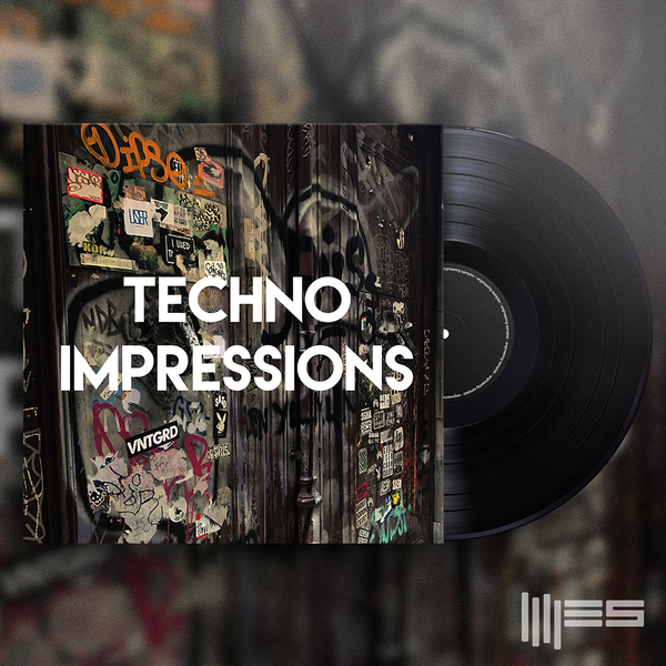 Techno Impressions