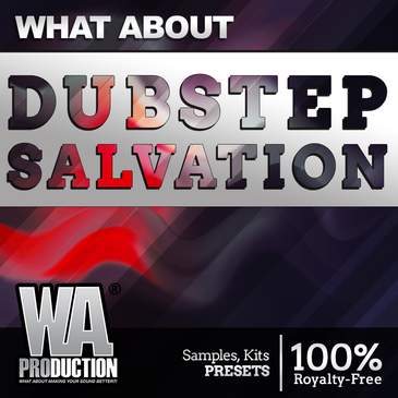 What About: Dubstep Salvation