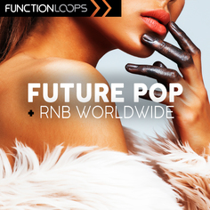 Future Pop & RnB Worldwide