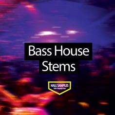 Bass House Stems