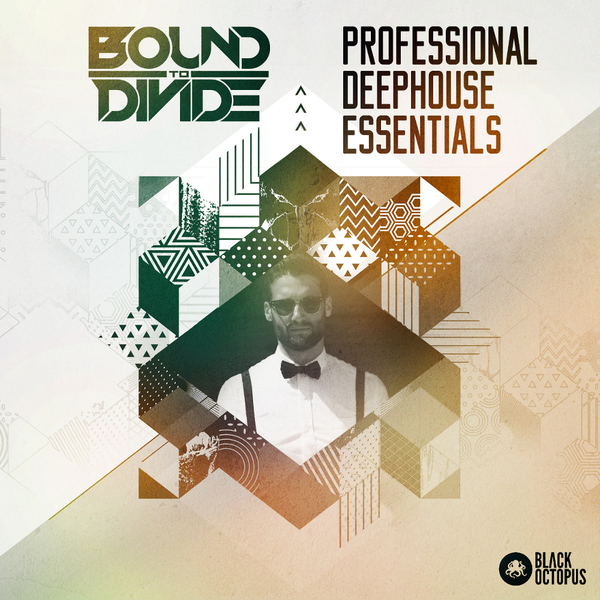 Professional Deep House Essentials