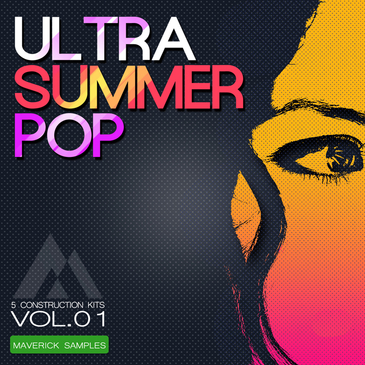 Ultra Summer Pop Vol 1