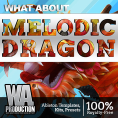 What About: Melodic Dragon