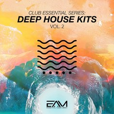 Club Essential Series: Deep House Kits Vol 2