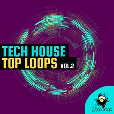 Tech House Top Loops Vol 2