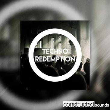 Techno Redemption