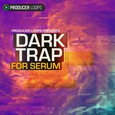 Dark Trap For Serum