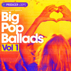 Big Pop Ballads Vol 1