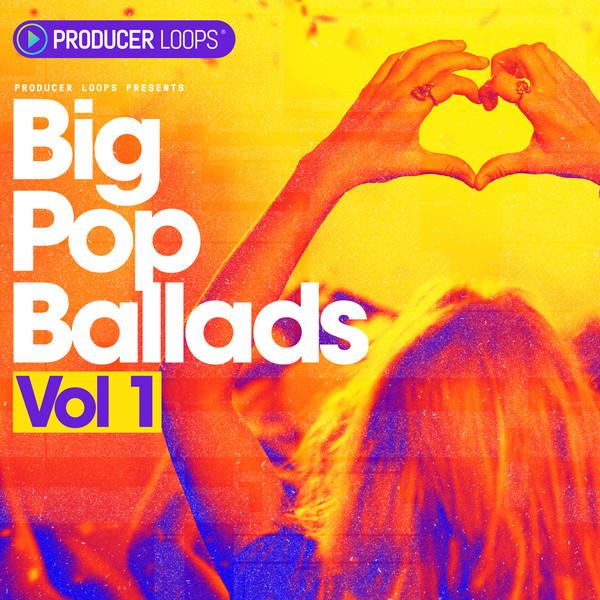 Big Pop Ballads