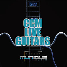 CCM Live Guitars